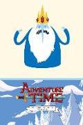 Cover-Bild zu Ryan North: Adventure Time Volume 7 Mathematical Edition