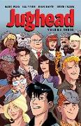 Cover-Bild zu North, Ryan: Jughead Vol. 3