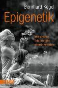 Cover-Bild zu Kegel, Bernhard: Epigenetik