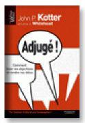 Cover-Bild zu Adjugé