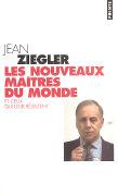 Cover-Bild zu Les Nouveaux Maîtres du monde