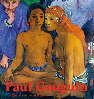 Cover-Bild zu Paul Gauguin