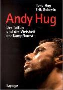 """Cover-Bild zu Andy Hug - """"Der Taifun"""" von Hug, Ilona"""