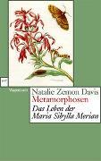 Cover-Bild zu Zemon Davis, Natalie: Metamorphosen