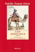 Cover-Bild zu Zemon Davis, Natalie: Leo Africanus