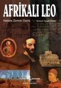 Cover-Bild zu Zemon Davis, Natalie: Afrikali Leo
