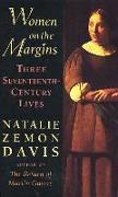 Cover-Bild zu Davis, Natalie Zemon: Women on the Margins