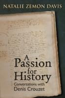 Cover-Bild zu Davis, Natalie Zemon (University of Toronto): Passion for History