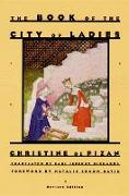 Cover-Bild zu Pizan, Christine De: The Book of the City of Ladies