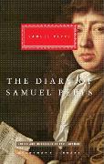 Cover-Bild zu Pepys, Samuel: Samuel Pepys: The Diaries