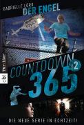 Cover-Bild zu Countdown 365 - 2. Der Engel