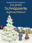 Cover-Bild zu Das grosse Schnüpperle Weihnachtsbuch