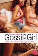 Cover-Bild zu Gossip Girl - Lass uns einfach Feinde bleiben