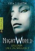 Cover-Bild zu Night World - Jägerin der Dunkelheit