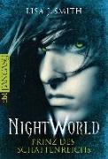 Cover-Bild zu Night World - Prinz des Schattenreichs