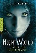Cover-Bild zu Night World - Engel der Verdammnis