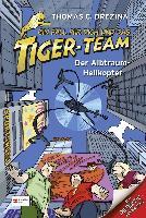 Cover-Bild zu Der Albtraum-Helikopter