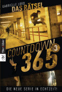 Cover-Bild zu Countdown 365 - Das Rätsel