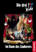 Cover-Bild zu Im Bann des Zauberers