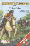 Cover-Bild zu Ponyhof Wiesental 02. Prüfigsfieber