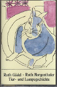 Cover-Bild zu Tier- und Lumpegschichte