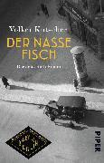 Cover-Bild zu Der nasse Fisch (eBook) von Kutscher, Volker