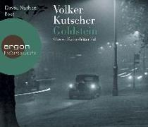 Cover-Bild zu Goldstein von Kutscher, Volker