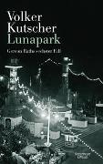 Cover-Bild zu Lunapark von Kutscher, Volker