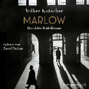 Cover-Bild zu Marlow (Audio Download) von Kutscher, Volker