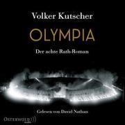 Cover-Bild zu Olympia von Kutscher, Volker