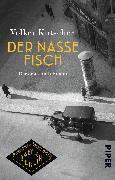 Cover-Bild zu Der nasse Fisch von Kutscher, Volker