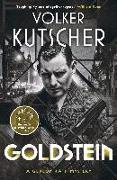 Cover-Bild zu Goldstein (eBook) von Kutscher, Volker