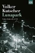 Cover-Bild zu Lunapark (eBook) von Kutscher, Volker