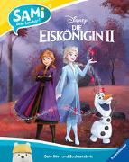 Cover-Bild zu Neubauer, Annette: Disney Die Eiskönigin 2