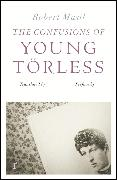 Cover-Bild zu Musil, Robert: The Confusions of Young Törless