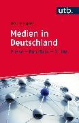 Cover-Bild zu Medien in Deutschland