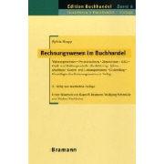 Cover-Bild zu Rechnungswesen im Buchhandel