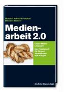 Cover-Bild zu Medienarbeit 2.0
