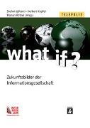 Cover-Bild zu what if ?