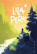 Cover-Bild zu Roth, Eva: Lila Perk