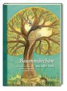 Cover-Bild zu Baummärchen aus aller Welt von Jaenike, Djamila