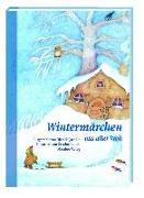 Cover-Bild zu Wintermärchen aus aller Welt von Jaenike, Djamila (Ausw.)