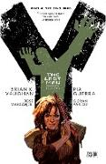 Cover-Bild zu Vaughan, Brian K.: Y: The Last Man Book Two