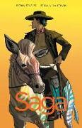 Cover-Bild zu Brian K Vaughan: Saga Volume 8