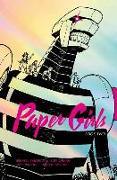 Cover-Bild zu Brian K Vaughan: Paper Girls Deluxe Edition Volume 2