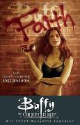 Cover-Bild zu Whedon, Joss: Buffy The Vampire Slayer (Staffel 8)