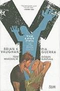 Cover-Bild zu Vaughan, Brian K.: Y: The Last Man: Deluxe Edition Book Five