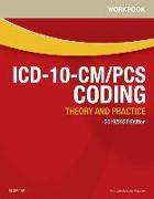 Cover-Bild zu Workbook for ICD-10-CM/PCS Coding: Theory and Practice, 2019/2020 Edition von Elsevier