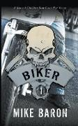 Cover-Bild zu Baron, Mike: Biker