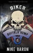 Cover-Bild zu Baron, Mike: Buffalo Hump